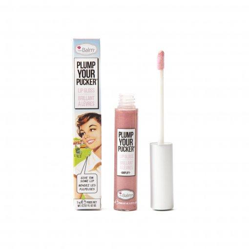 Plump Your Pucker Lip Gloss Amplify2